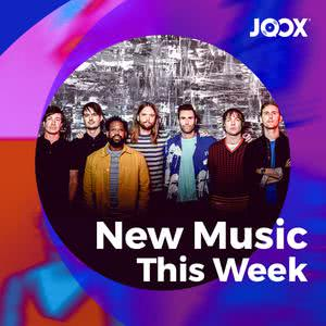 New Music (Week 22)