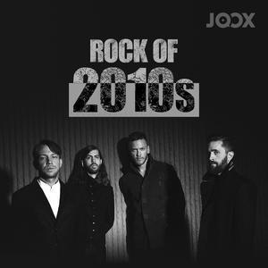 Rock of 2010s