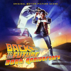Back To The Future (30th Anniversary)