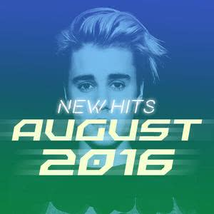 New Hits August 2016
