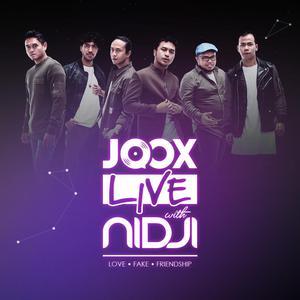 JOOX LIVE with NIDJI