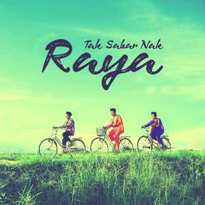 Can't Wait For Raya