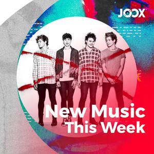 New Music (Week 8)
