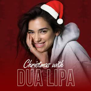 Christmas with Dua Lipa