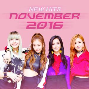 New Hits November 2016