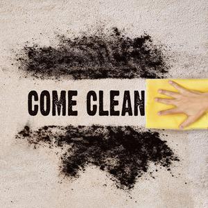 Come Clean