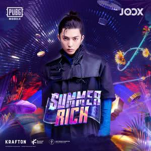 PUBG Summer Rich