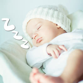 Sleepy Baby