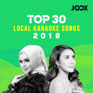 JOOX 2018 Top 30 Local Karaoke Songs