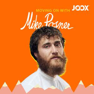 Moving on with Mike Posner