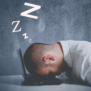 Never Fall Asleep At Work