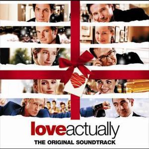 Love Actually (The Original Soundtrack)