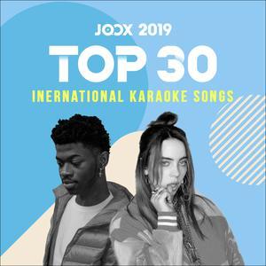 JOOX 2019 Top 30 International Karaoke Songs