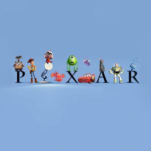 Pixar Greatest Hits