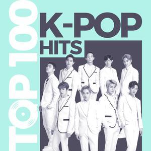 JOOX 2017 Top 100 K-Pop Hits
