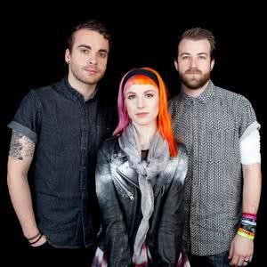 Best of Paramore