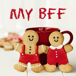 Gingerbread and Cinnamon