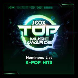 JMA Mid Year 2021: K-POP Hits Nominees
