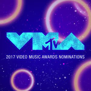 2017 MTV VMA Nominees