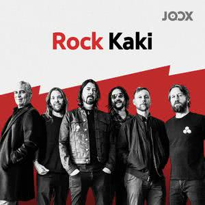 Rock Kaki