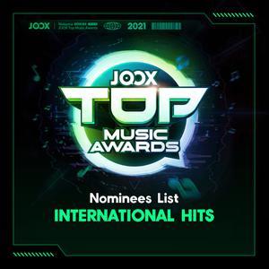 JMA Mid Year 2021: International Hits Nominees
