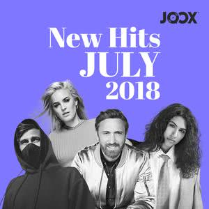 New Hits July 2018 2018