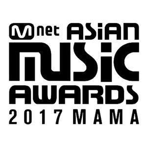 #2017MAMA Nominees