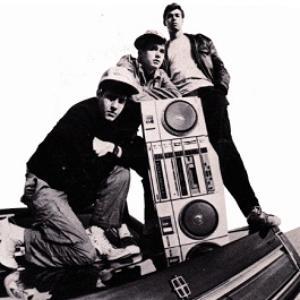 Beastie Boys Collection