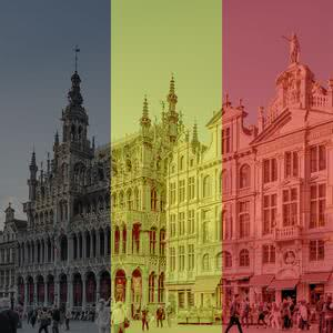 Pray For Brussels