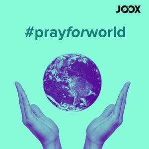 #PrayforWorld