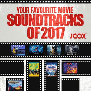 Your Favourite Movie Soundtracks of 2017