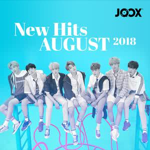 New Hits August 2018