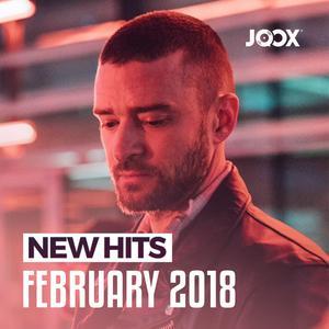 New Hits February 2018