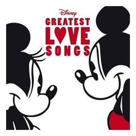 Disney Greatest Love Songs
