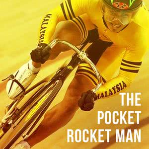 The Pocket Rocket Man