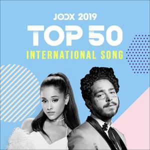 JOOX 2019 Top 50 International Songs
