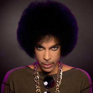 The Legend - Prince (1958-2016)