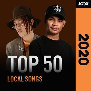 JOOX 2020: Top 50 Local Songs