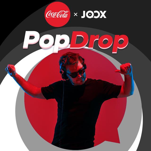 Coca-Cola: Pop Drop