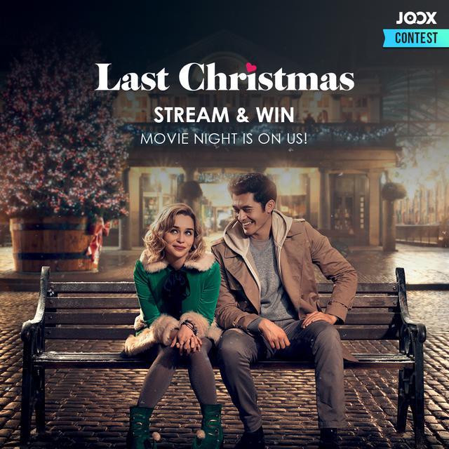 Last Christmas Stream & Win! Playlist Download MP3