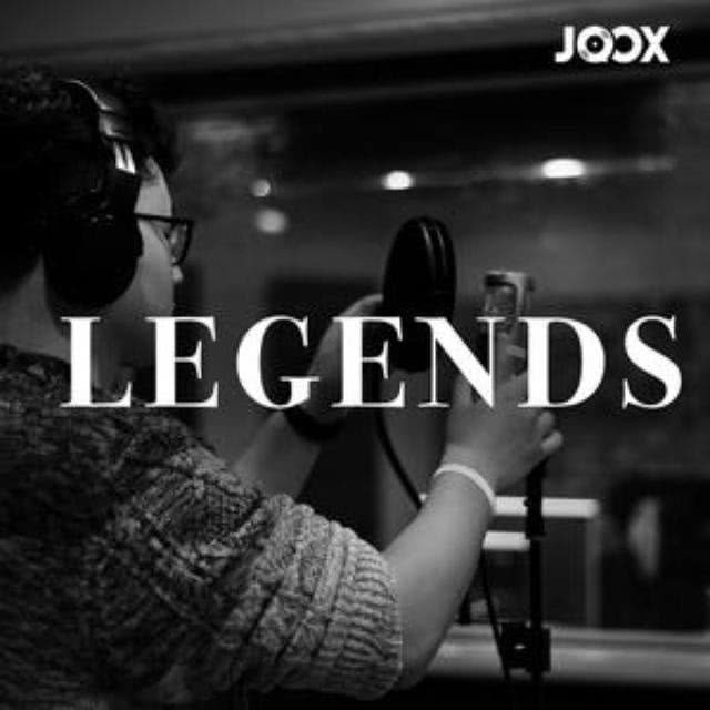 Legends (BM)