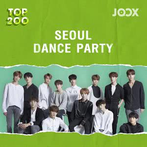 Seoul Dance Party