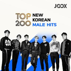 最Hit韩语男歌手新歌