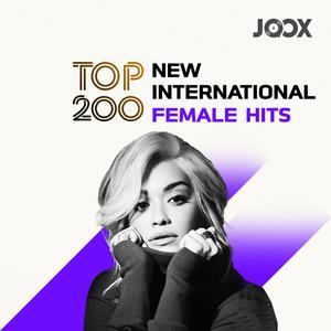 最Hit英语女歌手新歌