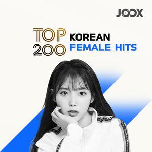 最Hit韩语女歌手歌曲