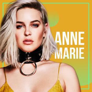 听.Anne-Marie