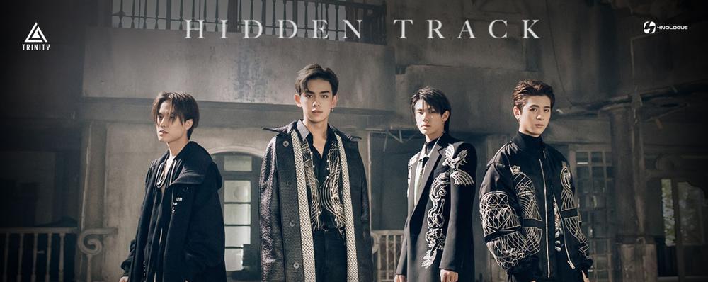 Single : Hidden Track - TRINITY