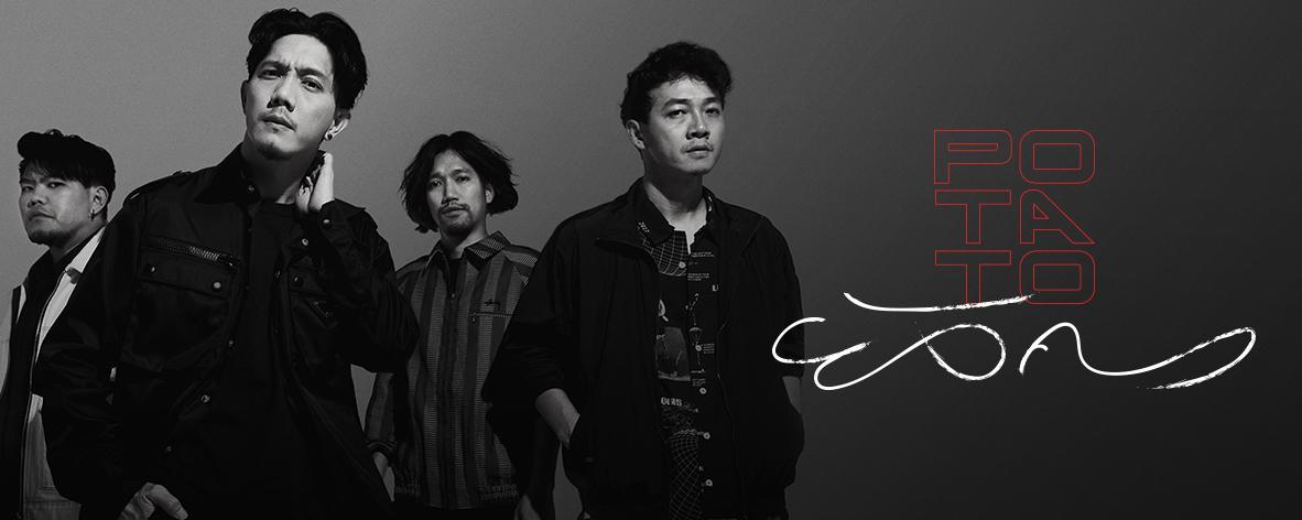 อัลบั้มเพลง Single : ยังคง - Potato (S!)