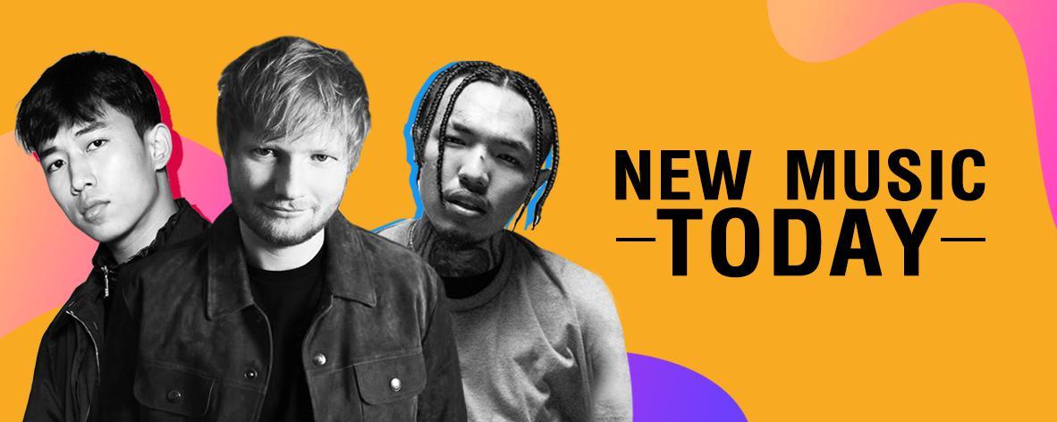 เพลย์ลิสต์ Playlist : New Music Today