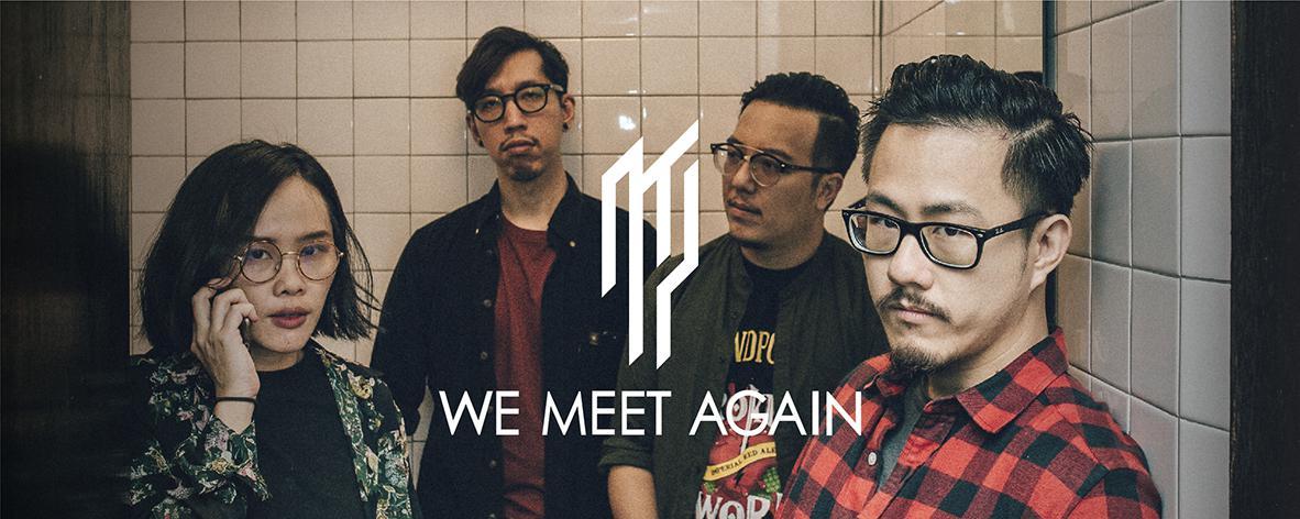 อัลบั้มเพลง Single : We Meet Again - Abuse The Youth (S!)